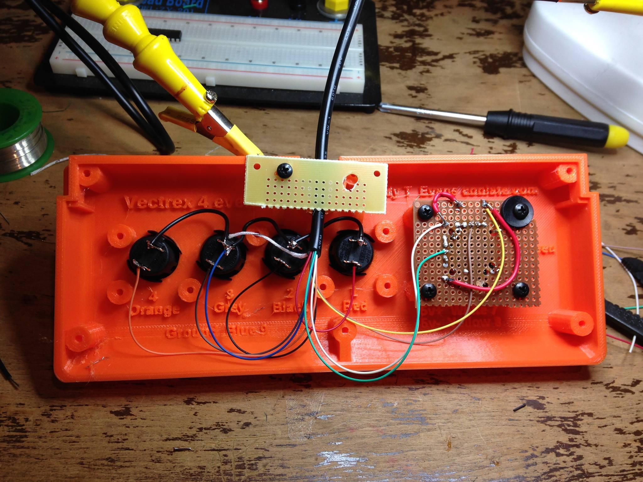 vectrex controllers coolate com rh coolate com